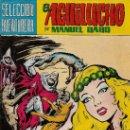 Tebeos: EL AGUILUCHO Nº 6 - SELECCION AVENTURERA - EDIT. VALENCIANA, 1981 - MANUEL GAGO. Lote 21052800