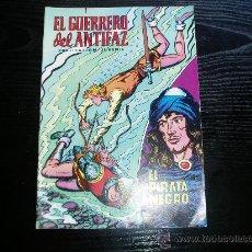 Tebeos: EL GUERRERO DEL ANTIFAZ Nº 35 VALENCIANA COLOR. Lote 278290728