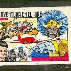 Tebeos: ROBERT ALCAZAR Y PEDRÍN Nº 37,AÑO 1981,EDITORIAL VALENCIANA. Lote 21317357