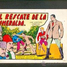 Tebeos: ROBERT ALCAZAR Y PEDRÍN Nº 31,AÑO 1981,EDITORIAL VALENCIANA. Lote 21317360