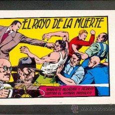 Tebeos: ROBERT ALCAZAR Y PEDRÍN Nº 48,AÑO 1981,EDITORIAL VALENCIANA. Lote 21317401