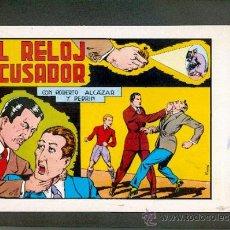 Tebeos: ROBERT ALCAZAR Y PEDRÍN Nº 64,AÑO 1981,EDITORIAL VALENCIANA. Lote 21317454