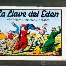 Tebeos: ROBERT ALCAZAR Y PEDRÍN Nº 65,AÑO 1981,EDITORIAL VALENCIANA. Lote 21317460