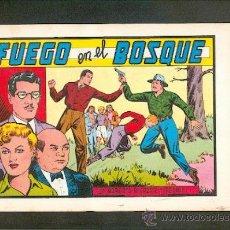 Tebeos: ROBERT ALCAZAR Y PEDRÍN Nº 168,AÑO 1981,EDITORIAL VALENCIANA. Lote 21317465