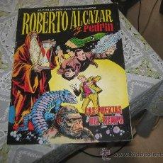 Tebeos: ROBERTO ALCAZAR Y PEDRIN Nº 1,ALBUM GIGANTE.. Lote 22637415