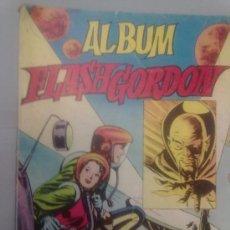 Tebeos: FLASH GORDON -ALBUM Nº 4 AÑO 1980-. Lote 26481814