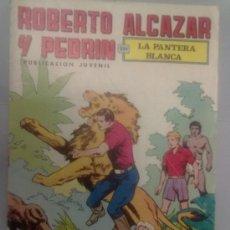 Tebeos: ROBERTO ALCAZAR Y PEDRIN 2ª EPOCA Nº 161 AÑO 1979 EDI. EDIVAL. Lote 25027481