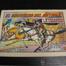 Tebeos: EL GUERRERO DEL ANTIFAZ Nº 660. Lote 23872273