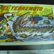 Tebeos: EL GUERRERO DEL ANTIFAZ Nº 569. Lote 23872579