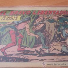 Tebeos: EL HIJO DE LA JUNGLA Nº 18 ( ORIGINAL VALENCIANA ) (COIM16). Lote 23986176
