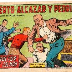 Tebeos: ROBERTO ALCAZAR Y PEDRIN Nº 651 DE VALENCIANA. Lote 23939996