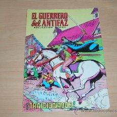 Tebeos: EL GUERRERO DEL ANTIFAZ # 216 - EDITORIAL VALENCIANA. Lote 23964210