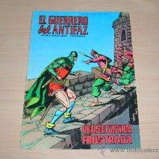 Tebeos: EL GUERRERO DEL ANTIFAZ # 78 - EDITORIAL VALENCIANA. Lote 23964358