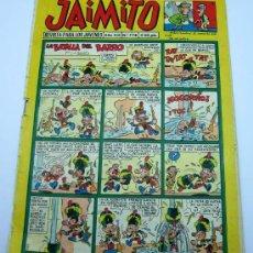 Tebeos: JAIMITO Nº 778 EDITORIAL VALENCIANA 1964 PORTADA LA BATALLA DEL BARRO. Lote 23983437