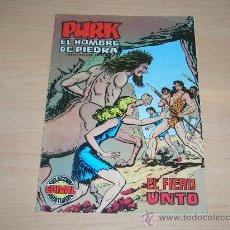 Tebeos: PURK EL HOMBRE DE PIEDRA # 45 - EDIVAL. Lote 24023035