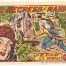 Tebeos: EL HIJO DE LA JUNGLA Nº 11 -- ORIGINAL VALENCIANA - SIN ABRIR. Lote 26050071
