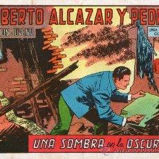 Tebeos: ROBERTO ALCÁZAR Y PEDRÍN -