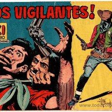 Tebeos: YUKI EL TEMERARIO ORIGINAL Nº 78, VALENCIANA 1958, BASTANTE. Lote 166838533