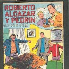 Tebeos: ROBERTO ALCÁZAR Y PEDRÍN Nº 68, EDITORIAL VALENCIANA. Lote 24713363
