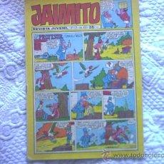 BDs: JAIMITO Nº 1539 VALENCIANA. Lote 24783237