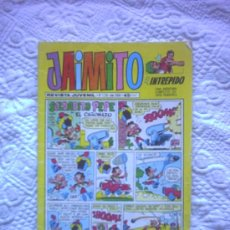 BDs: JAIMITO Nº 1570 VALENCIANA. Lote 24783516