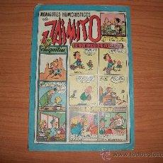 Tebeos: JAIMITO Nº 116 ORIGINAL EDITORIAL VALENCIANA . Lote 24878445