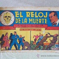 Tebeos: COMIC, ROBERTO ALCAZAR Y PEDRIN, EL RELOJ DE LA MUERTE, Nº 81. Lote 25219439