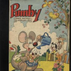 Tebeos: PUMBY Nº 344. Lote 25231711