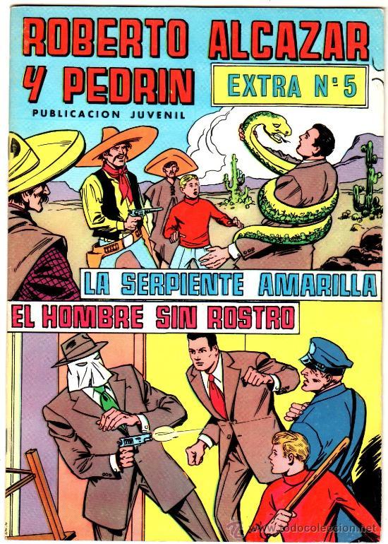 ROBERTO ALCAZAR Y PEDRIN COLOR EXTRA -VALENCIANA 1976. LOTE 21 EJEMPLARES ,VER IMAGENES (Tebeos y Comics - Valenciana - Roberto Alcázar y Pedrín)