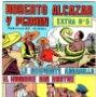 ROBERTO ALCAZAR Y PEDRIN COLOR EXTRA -VALENCIANA 1976. LOTE 21 EJEMPLARES ,VER IMAGENES