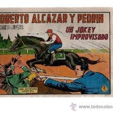 Tebeos: ROBERTO ALCAZAR Y PEDRIN Nº1217 ORIGINAL. Lote 25504029