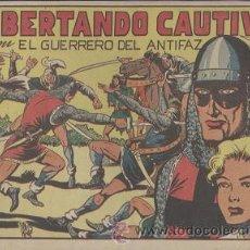 Tebeos: COMIC EL GUERRERO DEL ANTIFAZ, Nº 73 - ORIGINAL. Lote 25631696
