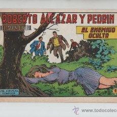 Tebeos: ROBERTO ALCAZAR Y PEDRIN Nº 1188 ORIGINAL. Lote 25807106