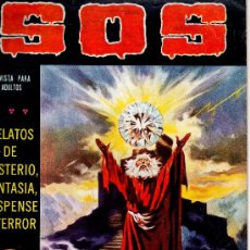 Tebeos: S.O.S Nº 2 EDITA VALENCIANA . Lote 26210413