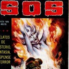 Tebeos: S.O.S Nº 26 EDITA VALENCIANA . Lote 26210470