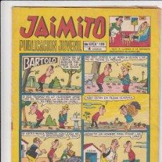 BDs: JAIMITO Nº 1091 ORIGINAL ED. VALENCIANA. Lote 26334892