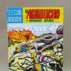 Tebeos: COMIC, EL AGUILUCHO, EL BOSQUE DE LAS BRUMAS, Nº 5, VALENCIANA. Lote 27329924