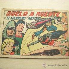 Tebeos: EL GUERRERO DEL ANTIFAZ Nº 174, EDITORIAL VALENCIANA. Lote 27379768