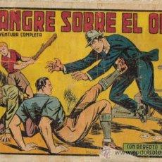 Tebeos: ROBERTO ALCAZAR Y PEDRIN ( VALENCIANA ) ORIGINALES 1941-1976 SUPER LOTE. Lote 27287185