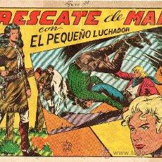 Tebeos: EL PEQUEÑO LUCHADOR 1ª Nº 73 DE VALENCIANA . Lote 27306416