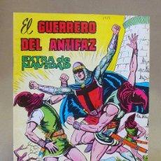 Tebeos: COMIC, EL GUERRERO DEL ANTIFAZ, EXTRA DE NAVIDAD, VALENCIANA, 1978. Lote 27487912