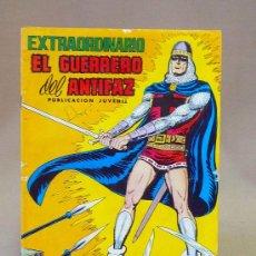 Tebeos: COMIC, EL GUERRERO DEL ANTIFAZ, EXTRAORDINARIO, 1979. Lote 27488091