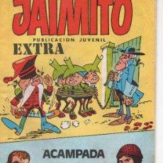 Tebeos: JAIMITO Nº 1657 DE VALENCIANA . Lote 27656673