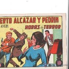 Tebeos: ROBERTO ALCAZAR Y PEDRIN Nº 1131 DE VALENCIANA . Lote 27947171