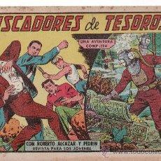 Tebeos: Nº 513 BUSCADORES DE TESOROS. Lote 28101087