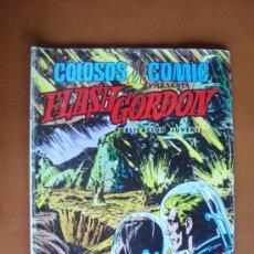 Tebeos: COLOSOS DEL COMIC PRESENTA FLASH GORDON Nº 31 - EL PLANETA MUERTO -- ED. VALENCIANA 1980. Lote 28188013