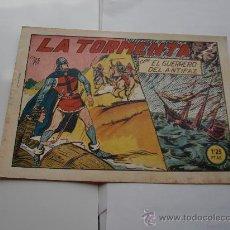 Tebeos: GUERRERO DEL ANTIFAZ Nº 148 SIN ABRIR ORIGINAL 1,25. Lote 28273225