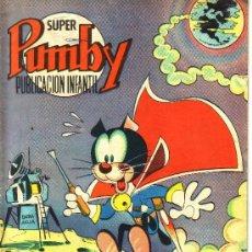 Tebeos: SUPER PUMBY Nº 70 - EDITORIAL VALENCIANA - AÑO 1970. Lote 28463133