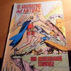 Tebeos: GUERRERO ANTIFAZ Nº 333 ( EDITORIAL VALENCIANA ). Lote 28653937