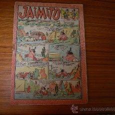 Tebeos: JAIMITO Nº 556 DE VALENCIANA . Lote 28772353